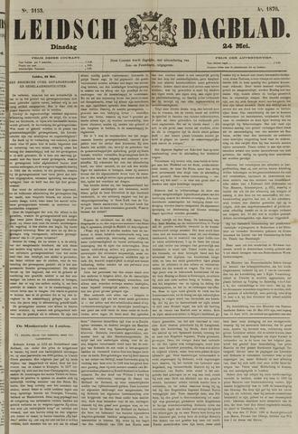 Leidsch Dagblad 1870-05-24