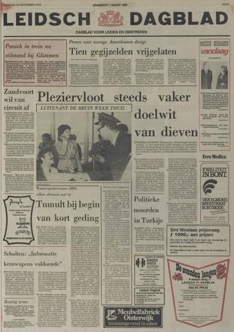 Leidsch Dagblad 1979-11-20