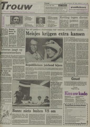 Nieuwe Leidsche Courant 1980-07-15