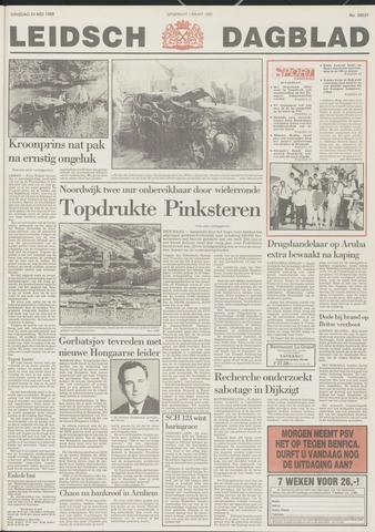 Leidsch Dagblad 1988-05-24
