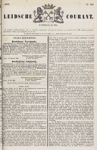 Leydse Courant 1882-05-20