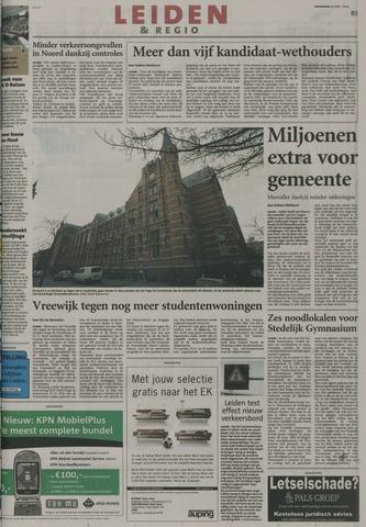 Leidsch Dagblad 2004-04-15