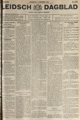 Leidsch Dagblad 1932-12-08
