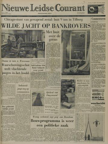 Nieuwe Leidsche Courant 1965-10-16