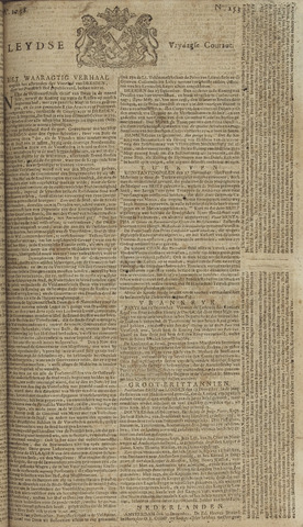 Leydse Courant 1758-12-22