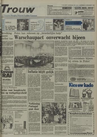 Nieuwe Leidsche Courant 1980-12-06