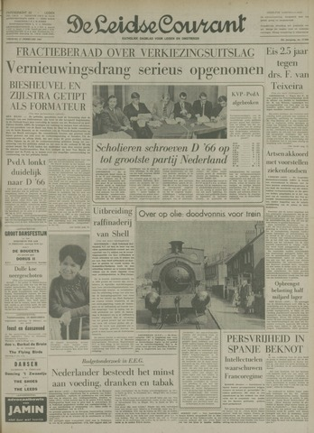 Leidse Courant 1967-02-17