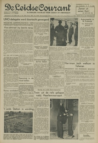Leidse Courant 1951-07-12