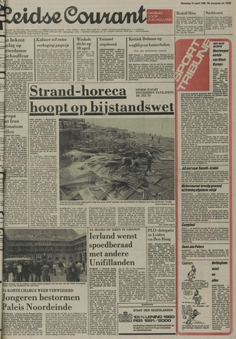 Leidse Courant 1980-04-21