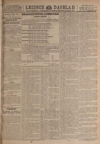 Leidsch Dagblad 1920-10-09