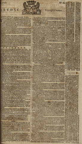 Leydse Courant 1753-05-18