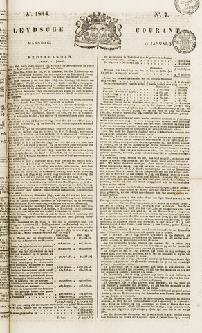 Leydse Courant 1844-01-15