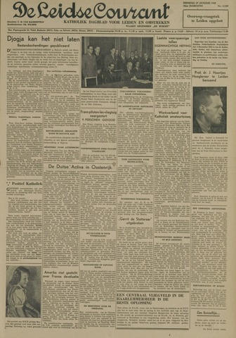 Leidse Courant 1948-01-27
