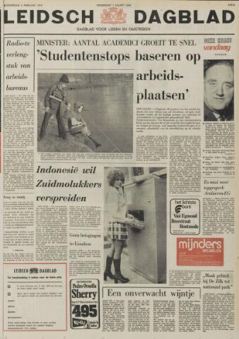 Leidsch Dagblad 1975-02-06