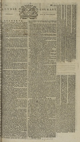 Leydse Courant 1789-09-18