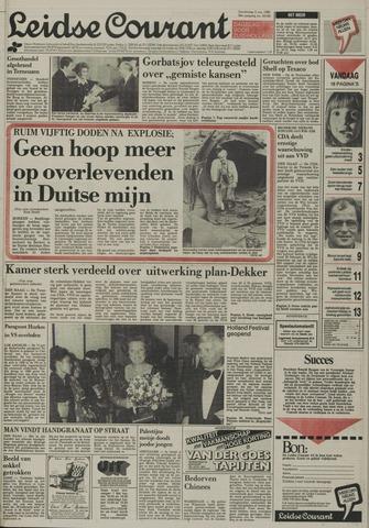 Leidse Courant 1988-06-02