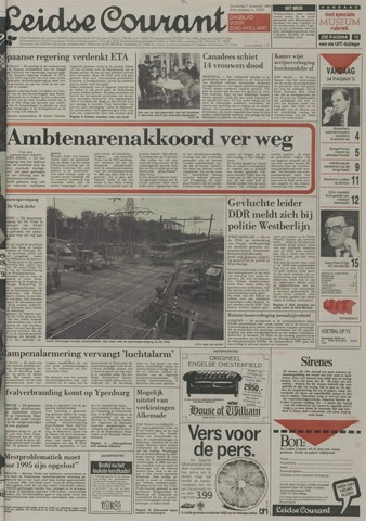 Leidse Courant 1989-12-07