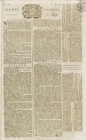 Leydse Courant 1817-07-11