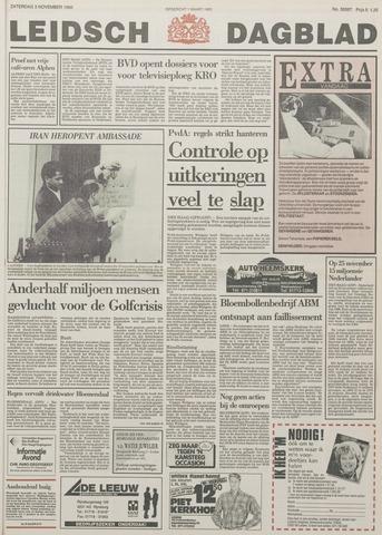 Leidsch Dagblad 1990-11-03