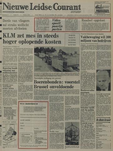 Nieuwe Leidsche Courant 1974-09-03