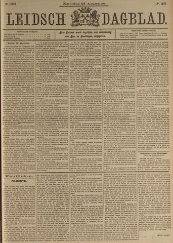 Leidsch Dagblad 1897-08-21