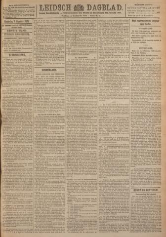 Leidsch Dagblad 1923-08-09