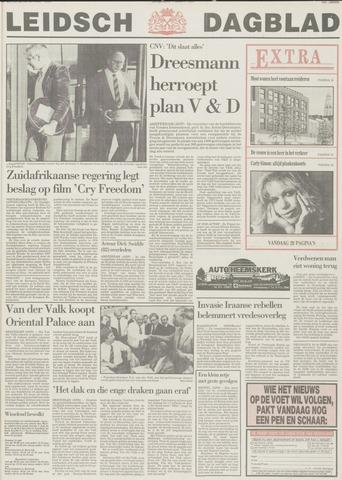 Leidsch Dagblad 1988-07-30