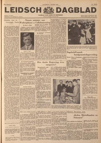 Leidsch Dagblad 1947-03-01