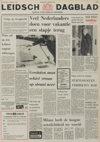 Leidsch Dagblad 1975-02-05