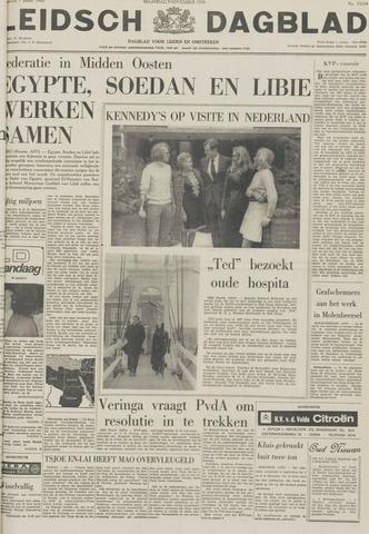 Leidsch Dagblad 1970-11-09