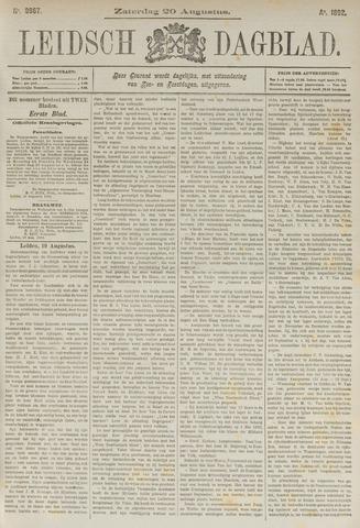 Leidsch Dagblad 1892-08-20