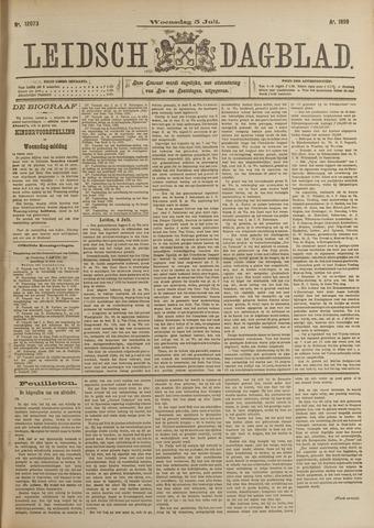 Leidsch Dagblad 1899-07-05