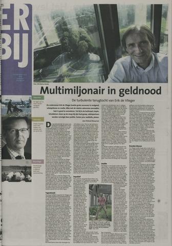 Leidsch Dagblad 2005-01-15