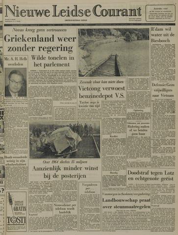 Nieuwe Leidsche Courant 1965-08-05