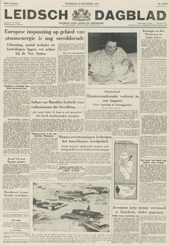 Leidsch Dagblad 1955-12-28