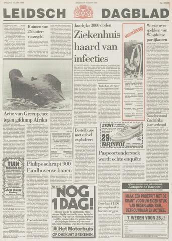 Leidsch Dagblad 1988-06-10