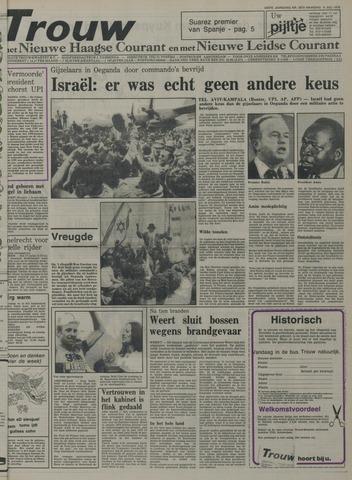 Nieuwe Leidsche Courant 1976-07-05