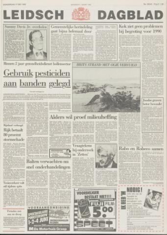 Leidsch Dagblad 1990-05-17