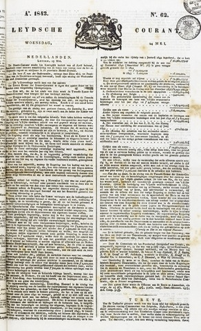 Leydse Courant 1843-05-24