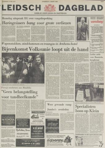 Leidsch Dagblad 1977-05-14