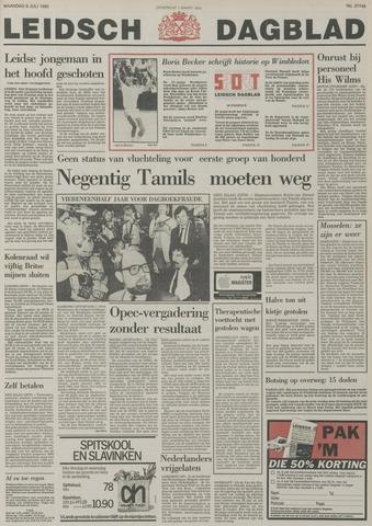 Leidsch Dagblad 1985-07-08