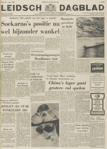 Leidsch Dagblad 1967-01-24
