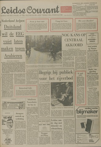 Leidse Courant 1973-11-03