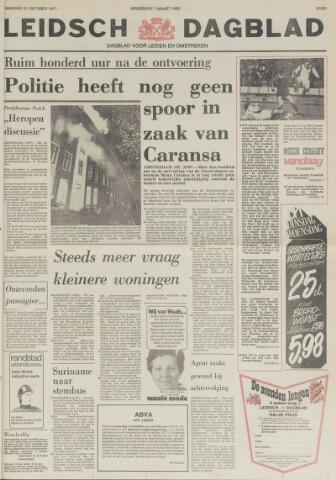 Leidsch Dagblad 1977-10-31