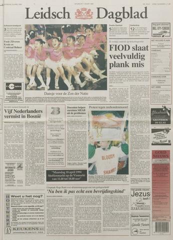 Leidsch Dagblad 1994-04-16