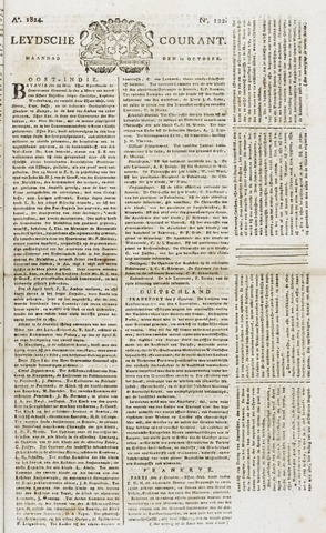 Leydse Courant 1824-10-11