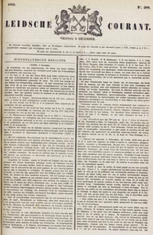 Leydse Courant 1882-12-08