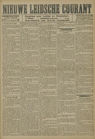 Nieuwe Leidsche Courant 1923-07-19