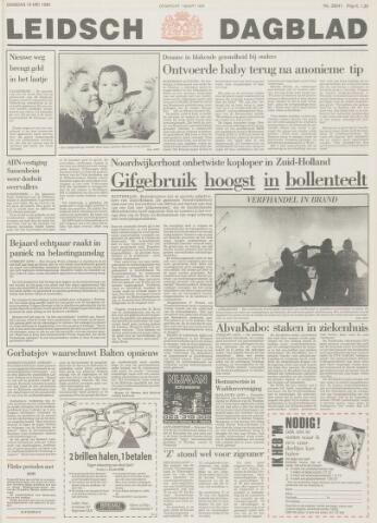 Leidsch Dagblad 1990-05-15