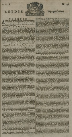 Leydse Courant 1736-12-14